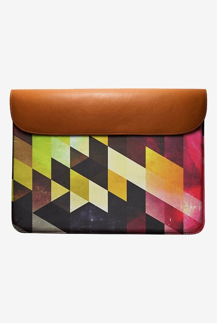DailyObjects syxx bynyny MacBook Air 13 Envelope Sleeve