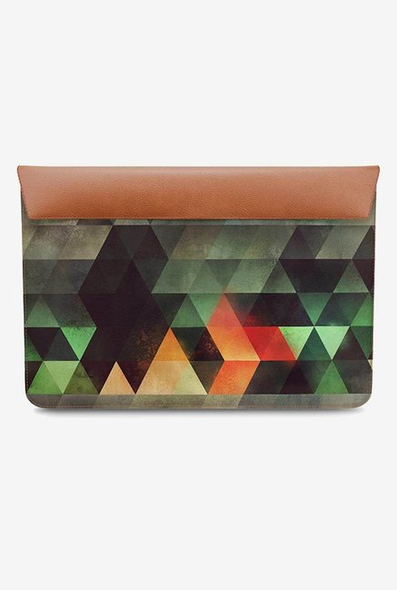 "DailyObjects Ghyst Syde Macbook Air 13"" Envelope Sleeve"