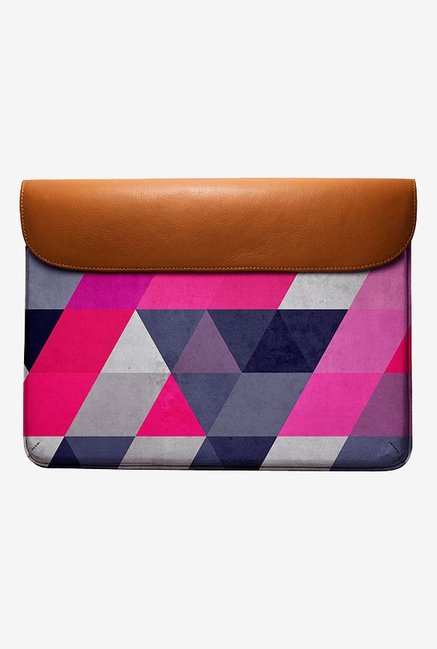 "DailyObjects Glww Xryma Macbook Air 13"" Envelope Sleeve"