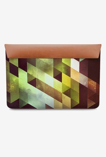 "DailyObjects Gyryk Macbook Air 13"" Envelope Sleeve"