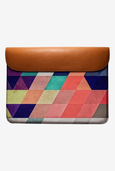 "DailyObjects Myxy Macbook Air 13"" Envelope Sleeve"