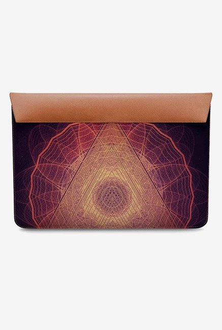 "DailyObjects Myyy Pillow Macbook Air 13"" Envelope Sleeve"