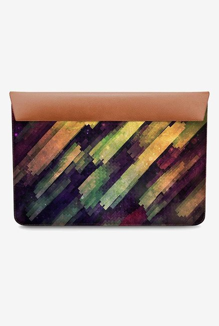 "DailyObjects Mytyyr Shwwr Macbook Air 13"" Envelope Sleeve"