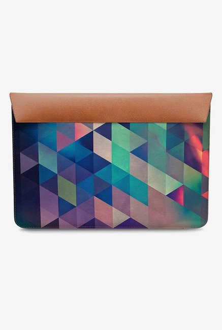 "DailyObjects Nyyt Stryyt Macbook Air 13"" Envelope Sleeve"