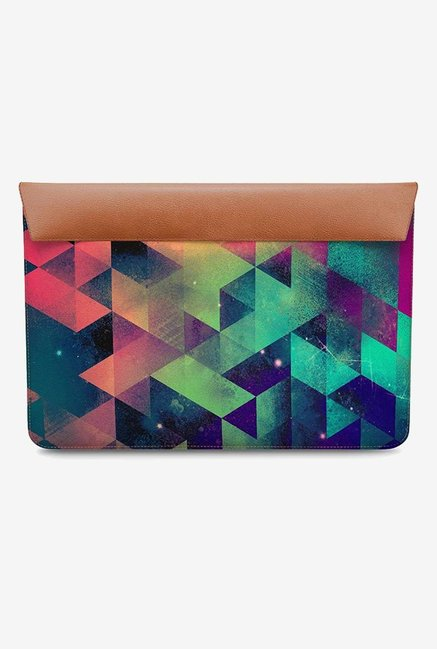 "DailyObjects Nyyt Tryp Macbook Air 13"" Envelope Sleeve"
