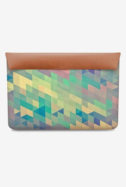 "DailyObjects Pystyl Xpyce Macbook Air 13"" Envelope Sleeve"