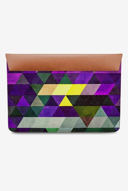"DailyObjects Lylyx Macbook Air 13"" Envelope Sleeve"