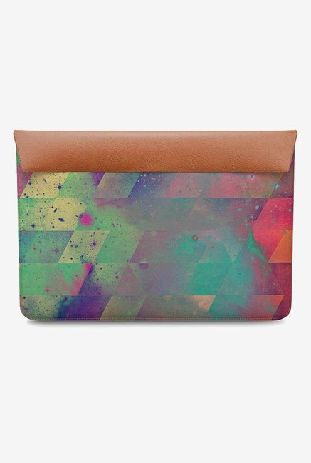 "DailyObjects Byby Vy Macbook Air 13"" Envelope Sleeve"