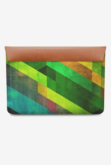 "DailyObjects Lyyn Wyrk Macbook Air 13"" Envelope Sleeve"