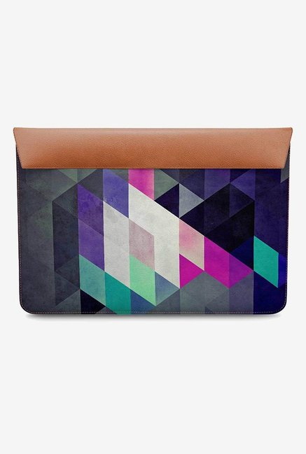 "DailyObjects Lyyt Pyyk Macbook Air 13"" Envelope Sleeve"