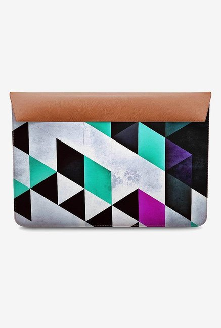 "DailyObjects Mydnyss Macbook Air 13"" Envelope Sleeve"
