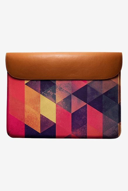 "DailyObjects Myll Tyll Macbook Air 13"" Envelope Sleeve"