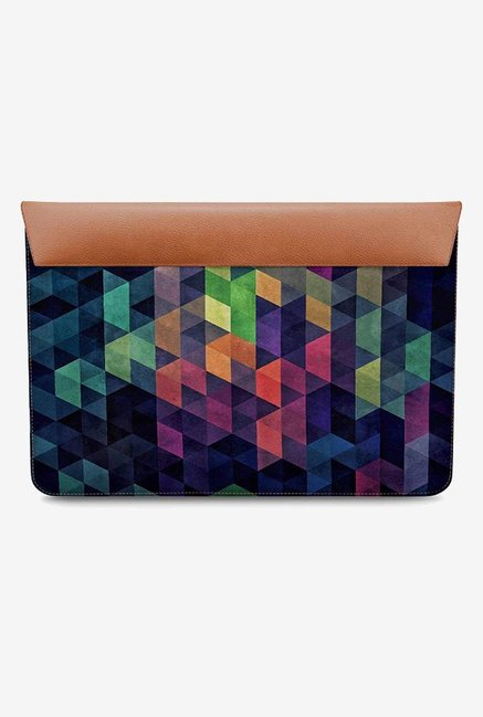 "DailyObjects Rybbyns Macbook Pro 13"" Envelope Sleeve"