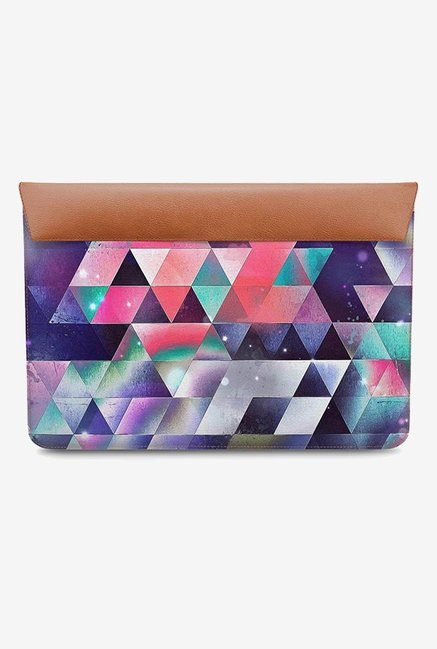 "DailyObjects Rycyptyr Macbook Pro 13"" Envelope Sleeve"
