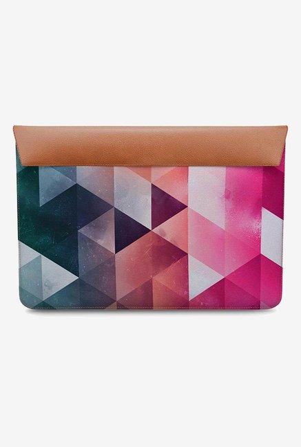 "DailyObjects Ryzylvv Macbook Pro 13"" Envelope Sleeve"