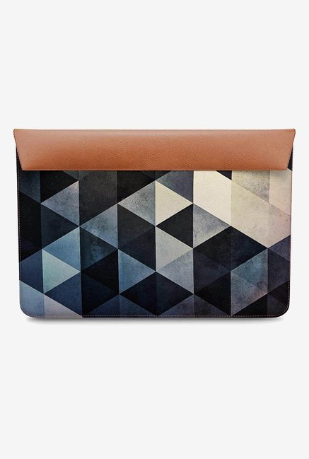 "DailyObjects Rzrz Macbook Pro 13"" Envelope Sleeve"