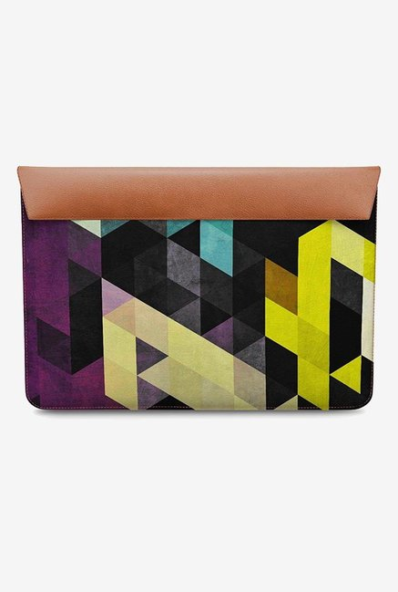 "DailyObjects Scrytch Tyst Macbook Pro 13"" Envelope Sleeve"