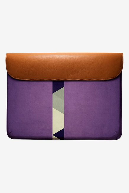 "DailyObjects Shymlyss Macbook Pro 13"" Envelope Sleeve"
