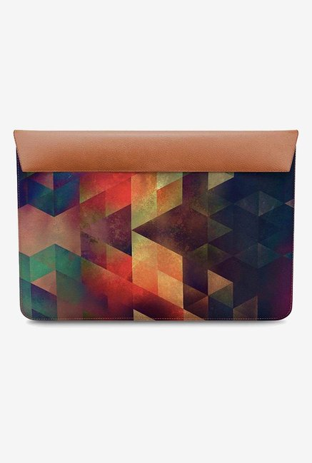"DailyObjects Strype Splyt Macbook Air 13"" Envelope Sleeve"