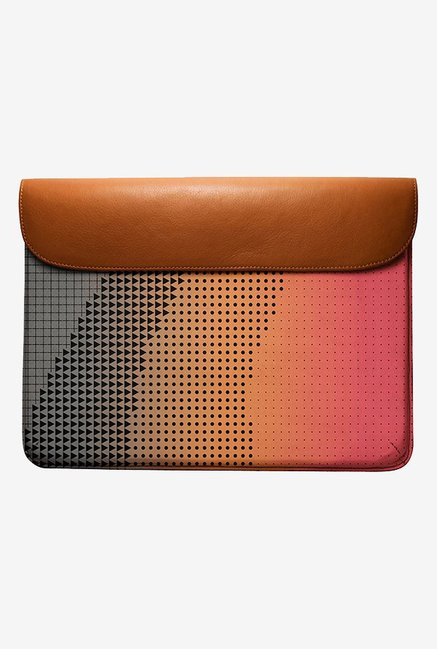 "DailyObjects Synegryde Macbook Air 13"" Envelope Sleeve"