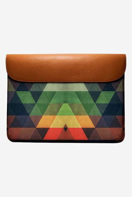 "DailyObjects Fyte Wysh Macbook Pro 13"" Envelope Sleeve"