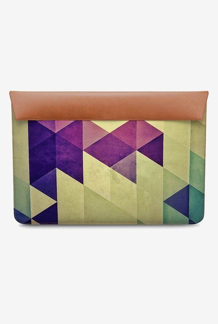 "DailyObjects Idyll Macbook Pro 13"" Envelope Sleeve"