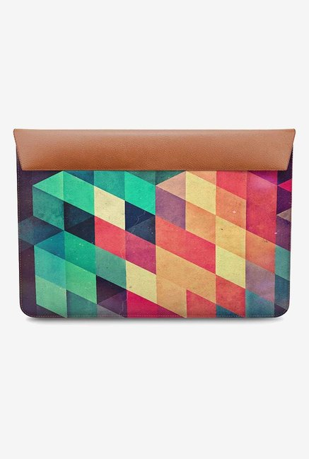 "DailyObjects Jyxytyl Macbook Pro 13"" Envelope Sleeve"