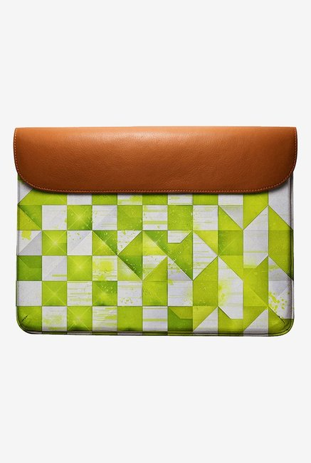 "DailyObjects Lymynlyme Macbook Pro 13"" Envelope Sleeve"