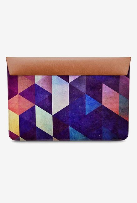 "DailyObjects Lyst Myndyy Macbook Pro 13"" Envelope Sleeve"