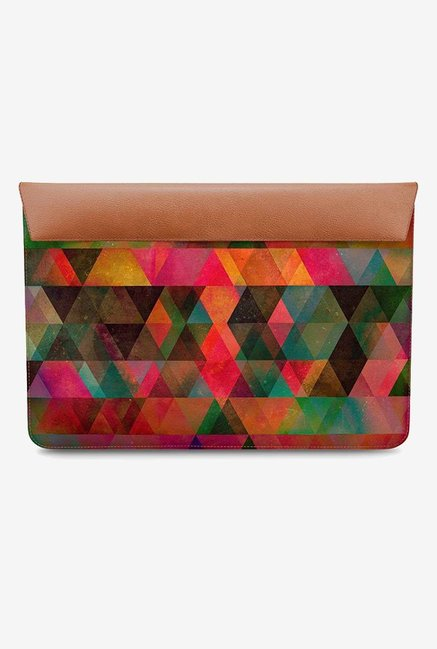 "DailyObjects Symmyr Bryyzz Macbook Pro 13"" Envelope Sleeve"