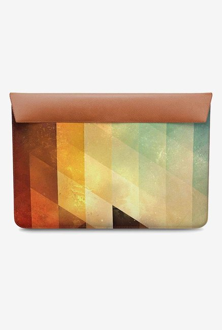 "DailyObjects Lyyt Lyyf Hrxtl Macbook Pro 13"" Envelope Sleeve"