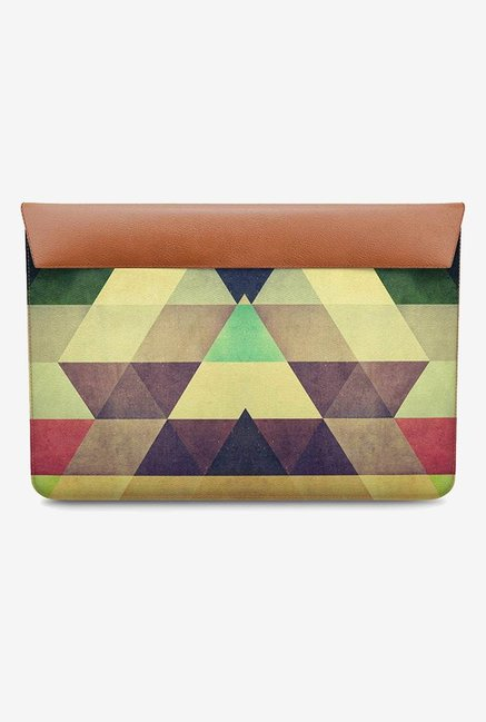 "DailyObjects Kynxypt Kyllyr Macbook Pro 15"" Envelope Sleeve"