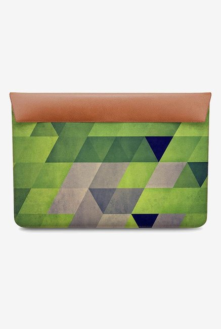 "DailyObjects Gymyt Bryykyr Macbook Pro 15"" Envelope Sleeve"