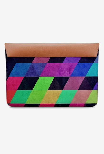 "DailyObjects Mynycs Macbook Pro 15"" Envelope Sleeve"
