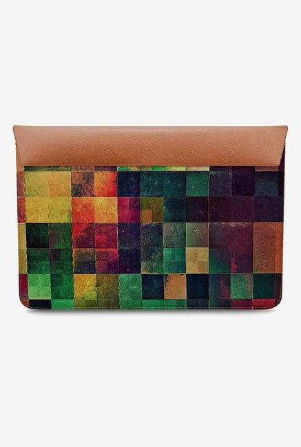 "DailyObjects Nymbll Bwx Macbook Pro 13"" Envelope Sleeve"
