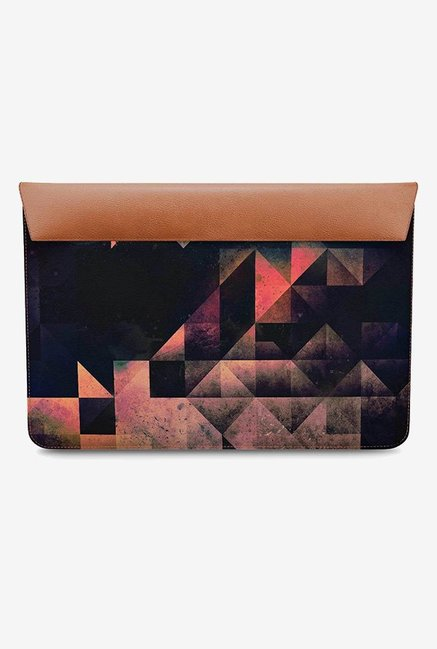 "DailyObjects Nyxt Chyptyr Macbook Pro 13"" Envelope Sleeve"