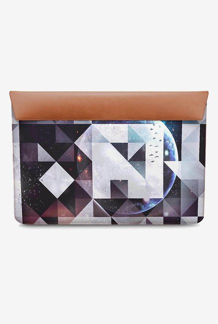 "DailyObjects Orbytyl Hrxtl Macbook Pro 13"" Envelope Sleeve"