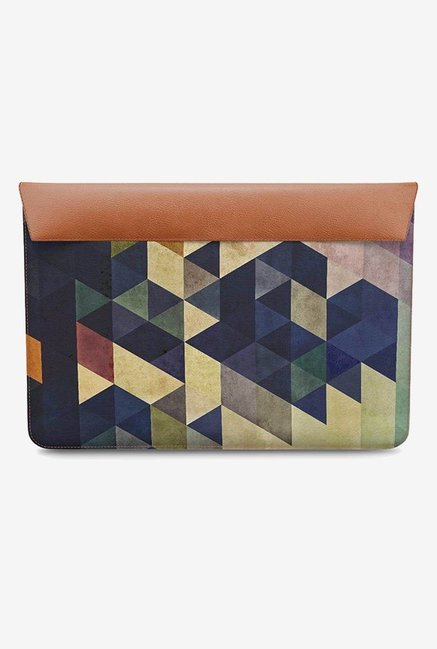 "DailyObjects Plyzz Macbook Pro 13"" Envelope Sleeve"