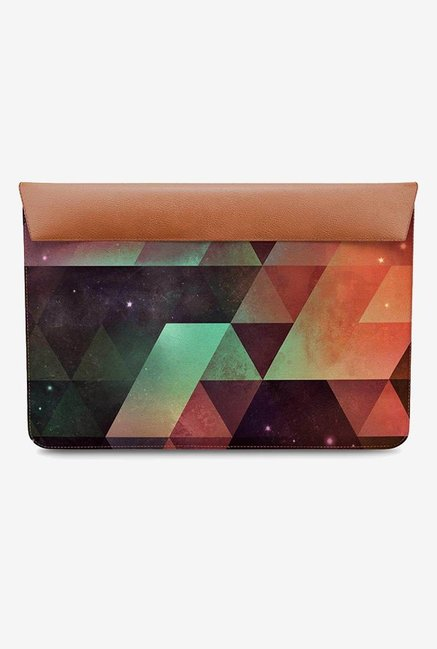 "DailyObjects Pygg Mwwnx Macbook Pro 13"" Envelope Sleeve"