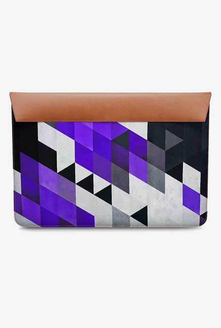"DailyObjects Purpz Macbook Pro 13"" Envelope Sleeve"