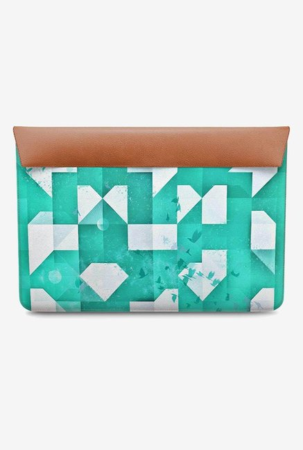 "DailyObjects Pypyr Glyczyr Macbook Pro 13"" Envelope Sleeve"