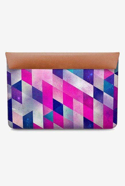 "DailyObjects Kyyte Macbook Pro 15"" Envelope Sleeve"