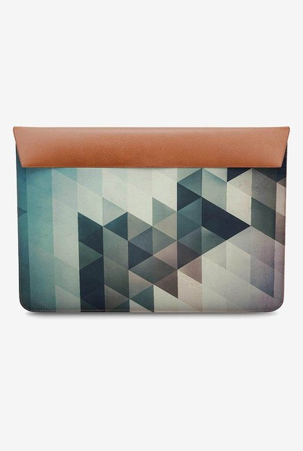 "DailyObjects Lyrnyng Cyrve Macbook Pro 15"" Envelope Sleeve"