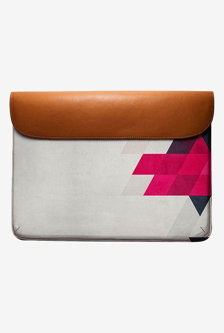"DailyObjects Minimylysse Macbook Pro 13"" Envelope Sleeve"