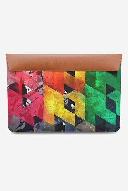 "DailyObjects Mygryyt Hrxtl Macbook Pro 13"" Envelope Sleeve"