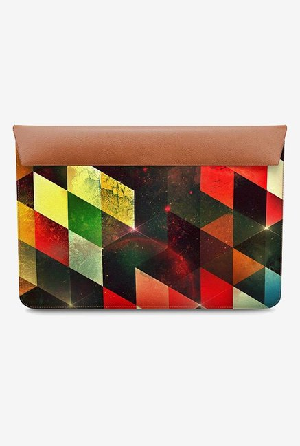 "DailyObjects Lyyv Cylyr Macbook Pro 15"" Envelope Sleeve"