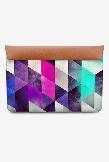 "DailyObjects Brykyn Hyyrt Macbook Pro 13"" Envelope Sleeve"