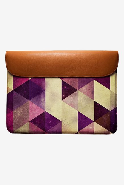 "DailyObjects Lyzy Wyykks Macbook Pro 15"" Envelope Sleeve"