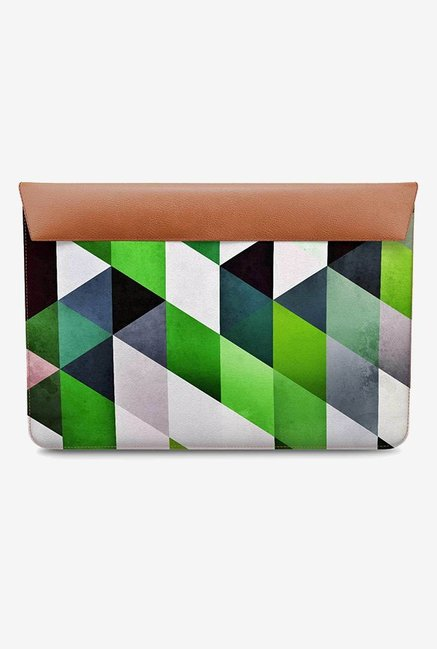 "DailyObjects Lyzzyrrd Macbook Pro 15"" Envelope Sleeve"