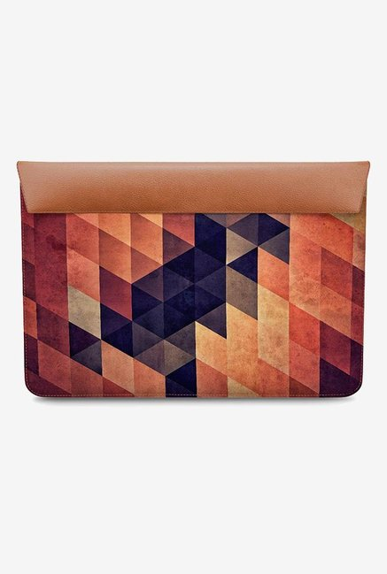 "DailyObjects Myybz Macbook Pro 13"" Envelope Sleeve"